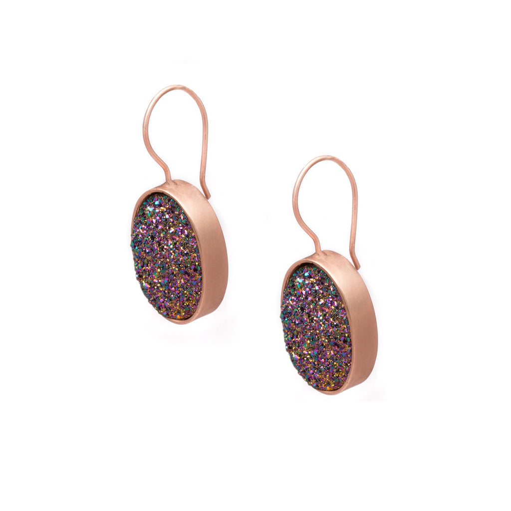 Ophelia Drop Earrings