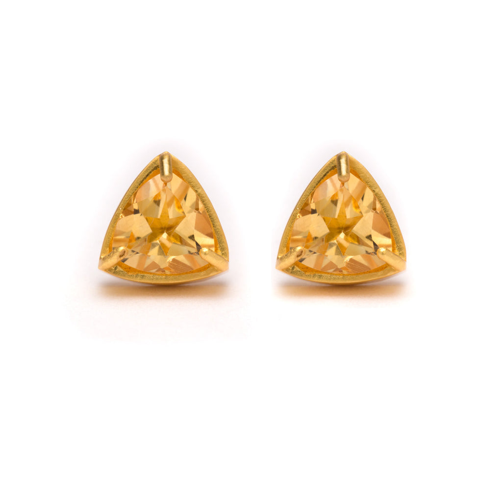 Beatrix Stud Earrings