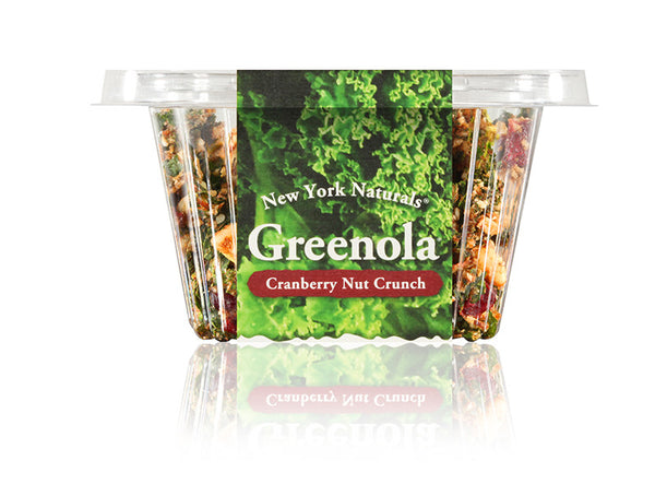 Greenola - Cranberry Nut Crunch 3oz