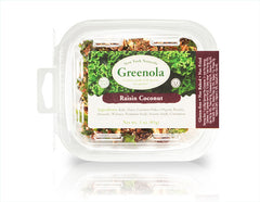 Greenola - Raisin Coconut 3oz