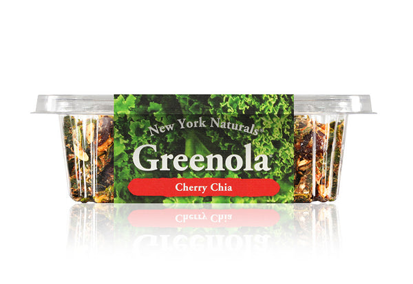 Greenola - Cherry Chia 5oz
