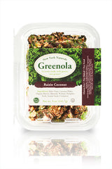 Greenola - Raisin Coconut 5oz