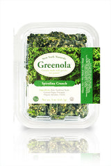 Greenola - Spirulina Crunch 5oz