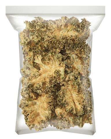 Kale Chips - Spicy Miso 1lb