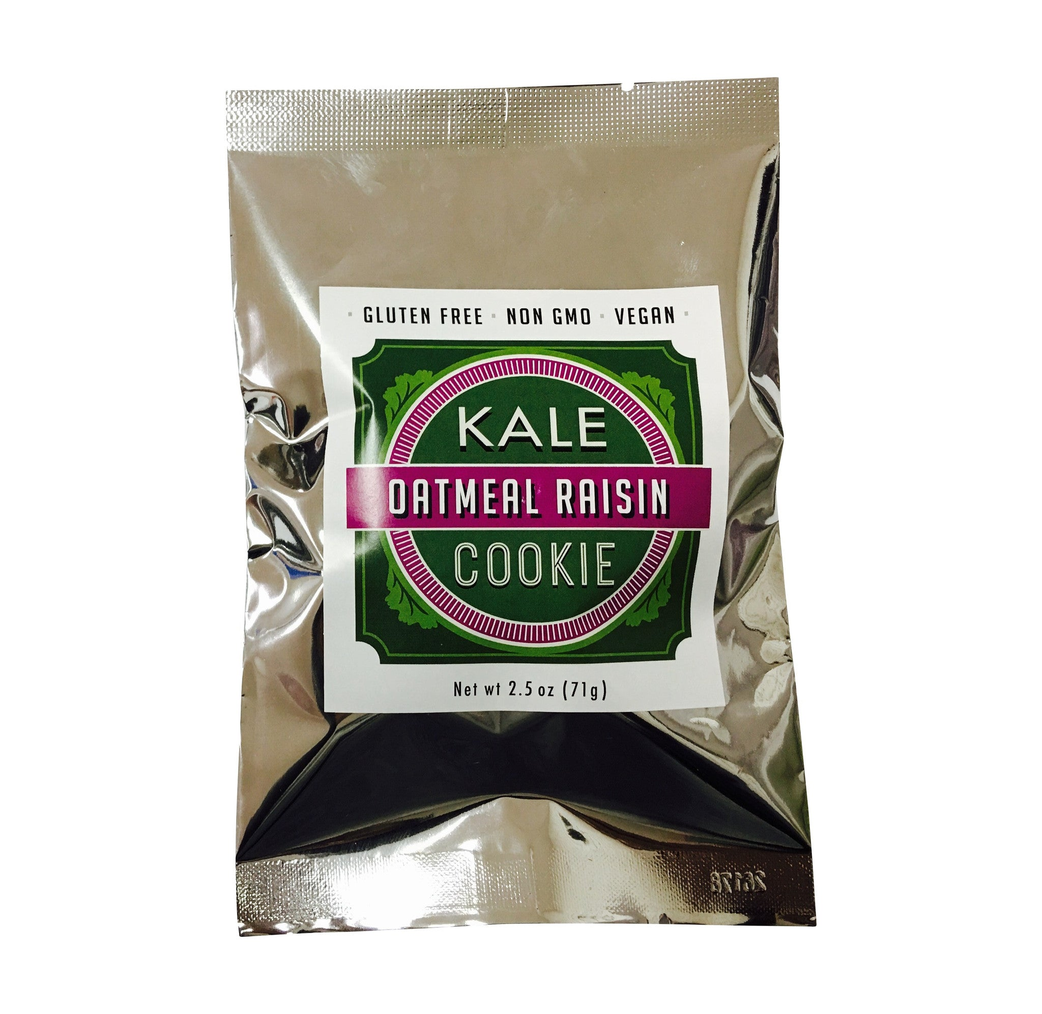 Kale Cookies - Mixed Case