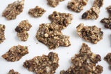 Paleo Brittle - Banana Nut Crunch