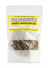 Paleobrittle - Honey Lemon Ginger