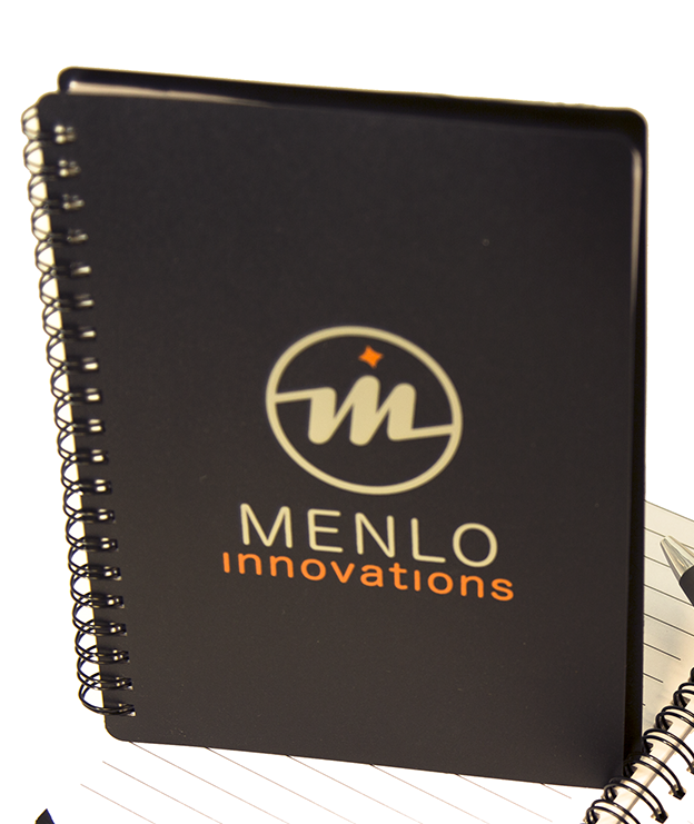Menlo Notebook
