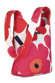 Marimekko Marimekko Clover Shoulder Bag Red/White - KIITOSlife - 3