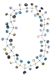 Annemieke Broenink Poppy Necklace Jeans