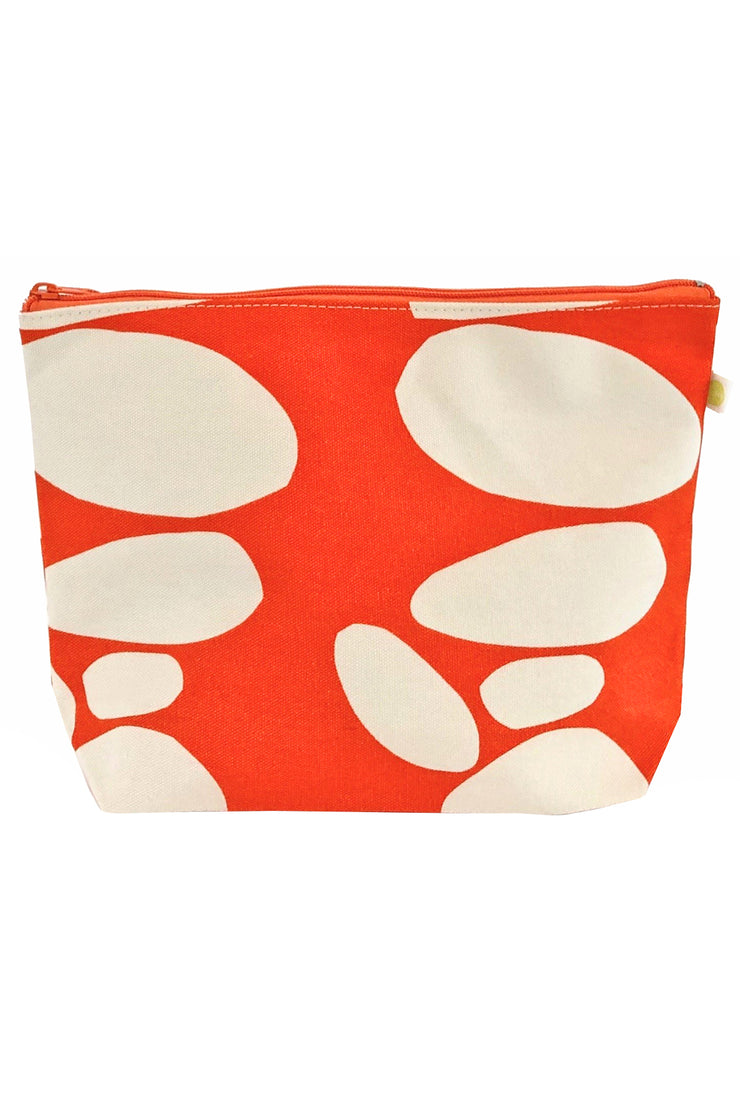 See Design Travel Pouch X-Large Totem Orange