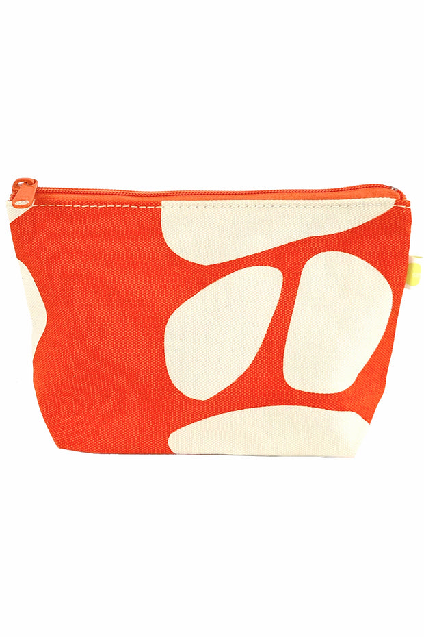 See Design Travel Pouch Small Totem Orange