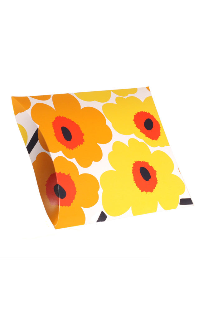 Marimekko Marimekko Unikko Pillow Gift Box Large - KIITOSlife