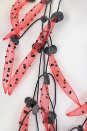 Annemieke Broenink Ricky Necklace Watermelon