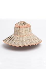 Lorna Murray Ladies Capri Hat Avoca