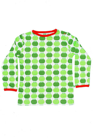 Sture&Lisa Kids Apple T-Shirt