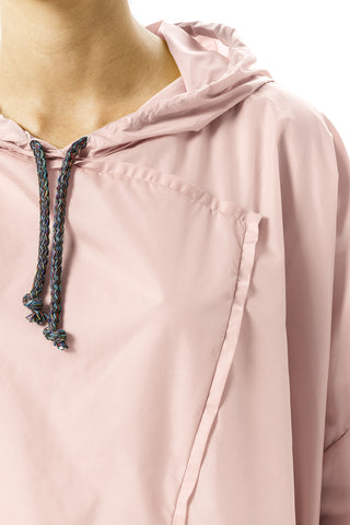Daily Day Rain Poncho Pink