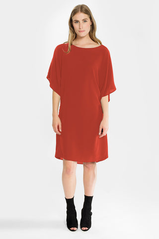 Katri Niskanen Erica Dress Red