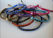 Mandy Campio Mandy Campio Blocks Bracelet - KIITOSlife - 5