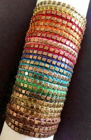 Mandy Campio Mandy Campio Blocks Bracelet - KIITOSlife - 1