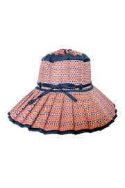 Lorna Murray Child Indian Ocean Capri Hat