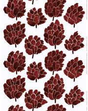 Marimekko Käpykukka Cotton/Linen Fabric by the Yard