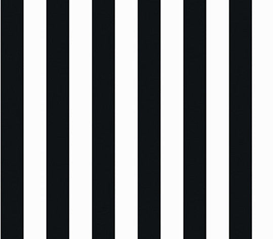 Marimekko Marimekko  Korsi Wallpaper Black/White - KIITOSlife - 1