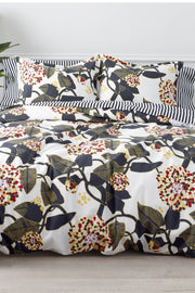 Marimekko Marimekko Ajo US Sized Sheet Sets Navy/White - KIITOSlife - 3