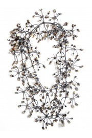 Annemieke Broenink Annemieke Broenink Multi Dot Necklace Neutral - KIITOSlife - 2