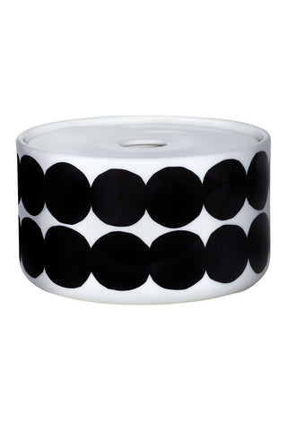 Marimekko Rasymatto Storage Jar Small