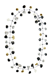Annemieke Broenink Poppy Necklace Neutral