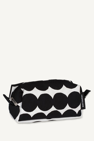 Marimekko Taimi Rasymatto Cosmetic Bag Black