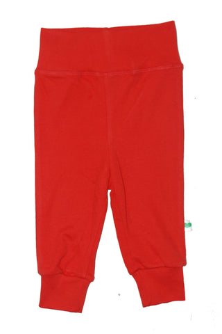 Sture&Lisa Baby Pants Red