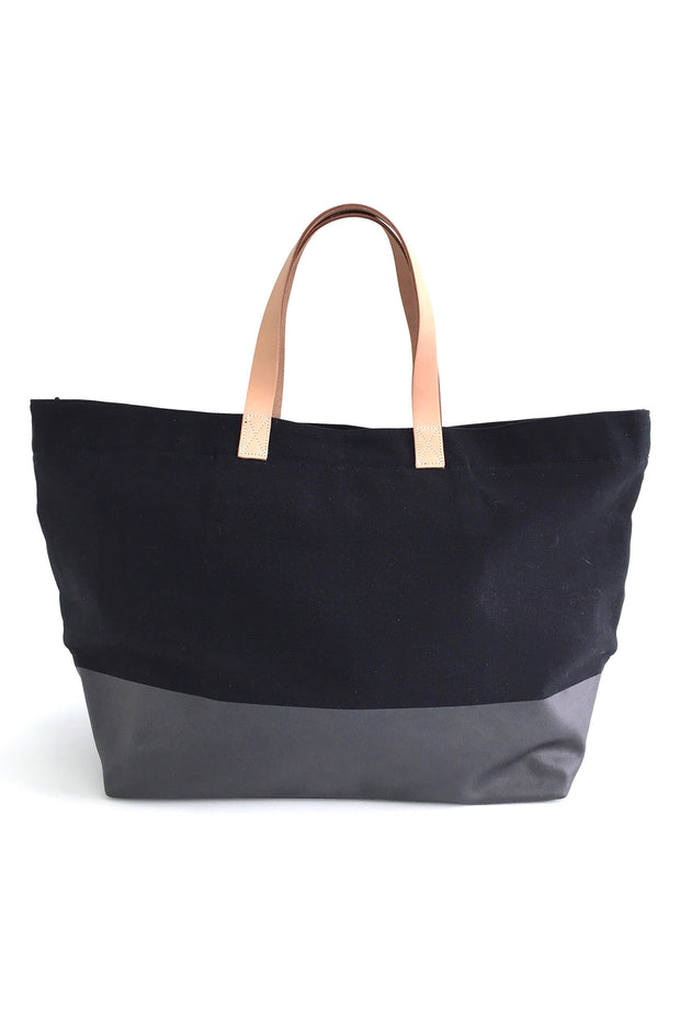 See Design Overnighter Bag Black
