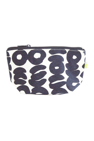 See Design Travel Pouch Small Bag Sake White/Coal