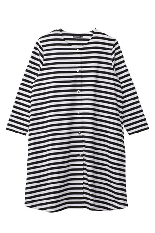 Marimekko Tuike Dress Black/White
