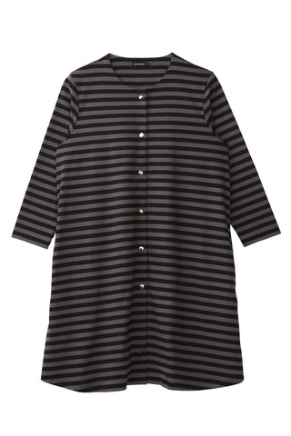 Marimekko Tuike Dress Black/Grey