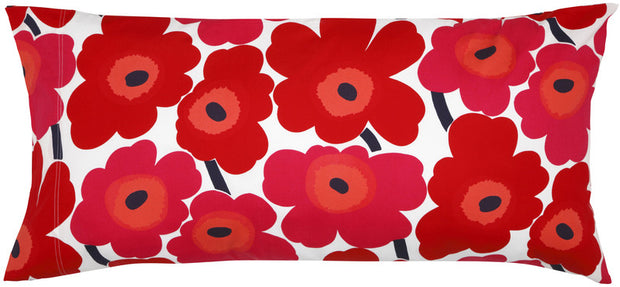 Marimekko Unikko/Pieni Unikko US Sized Bedding Red - KIITOSlife - 7