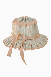 Lorna Murray Ladies Avoca Mayfair Capri Hat