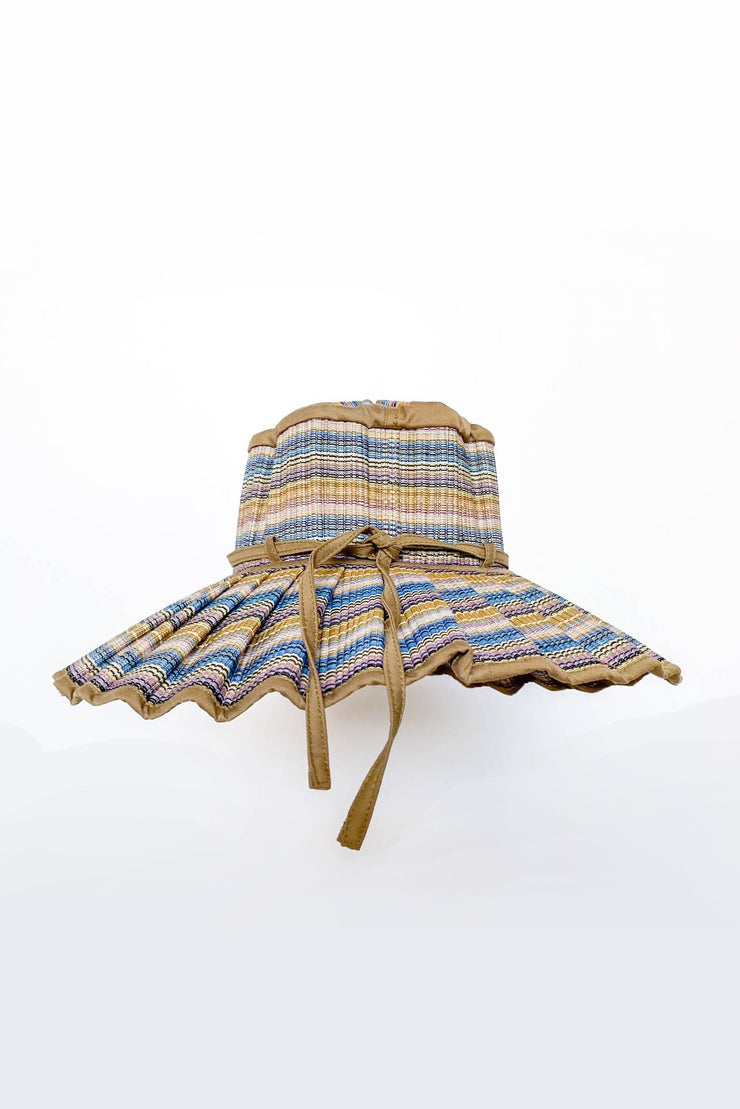Lorna Murray Child Brown Sugar Capri Hat