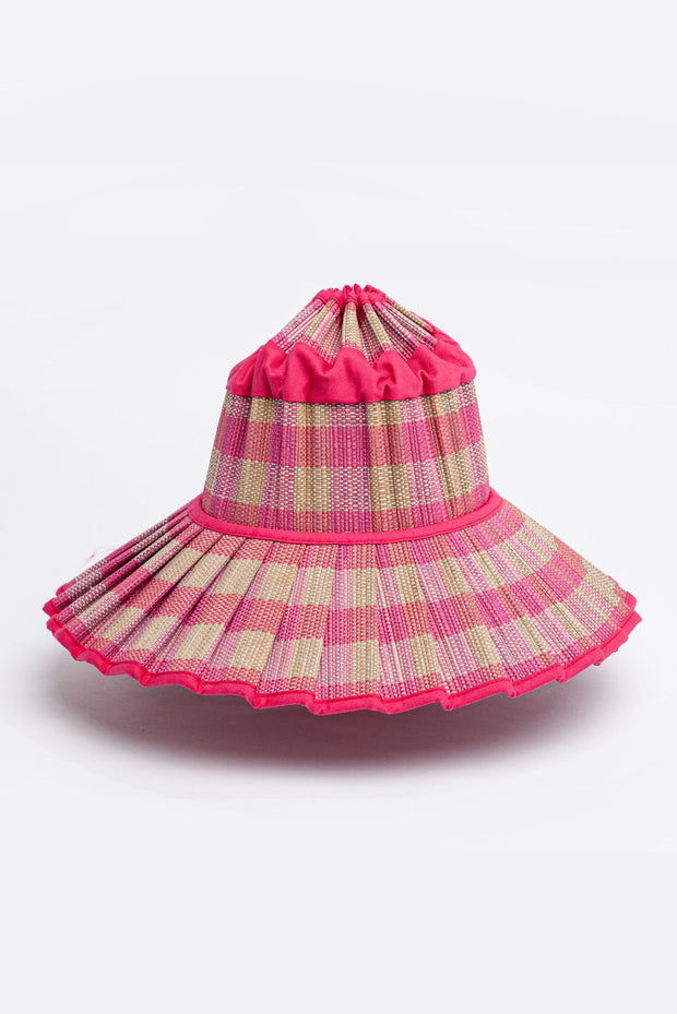 Lorna Murray Ladies Chennai Capri Hat