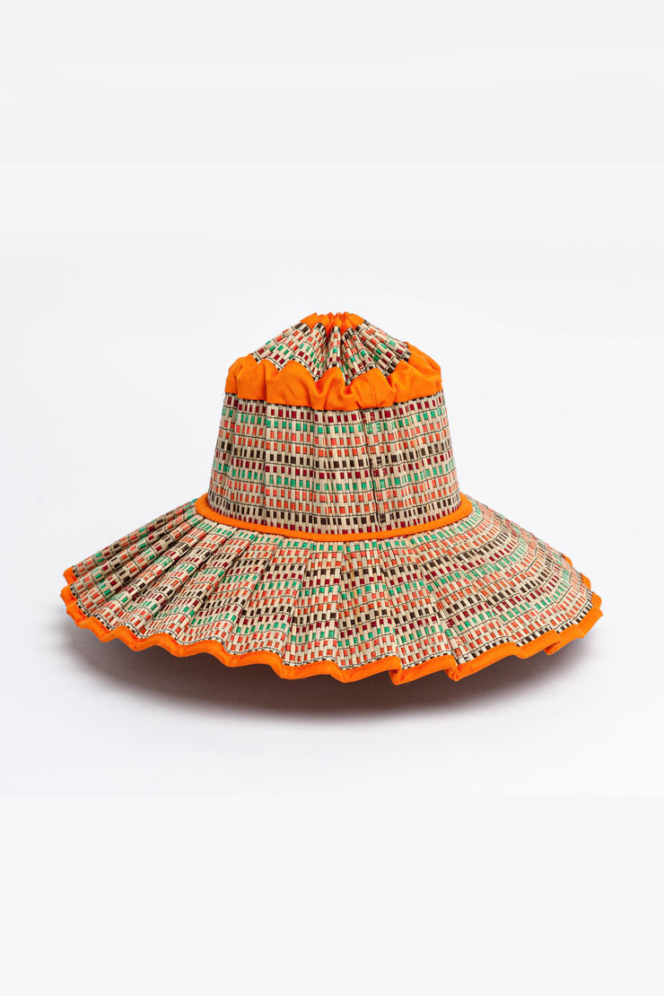 Lorna Murray Ladies Cottesloe Capri Hat