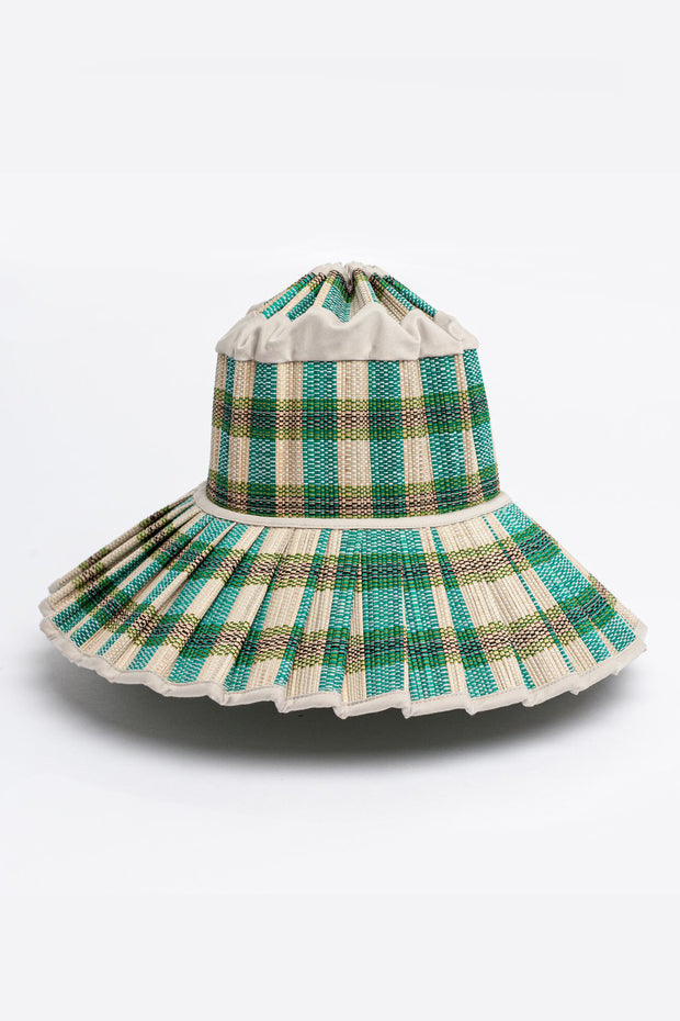 Lorna Murray Ladies Ferntree Capri Hat