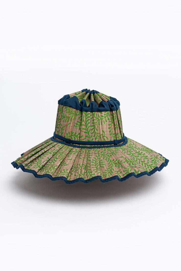 Lorna Murray Child Botany Capri Hat