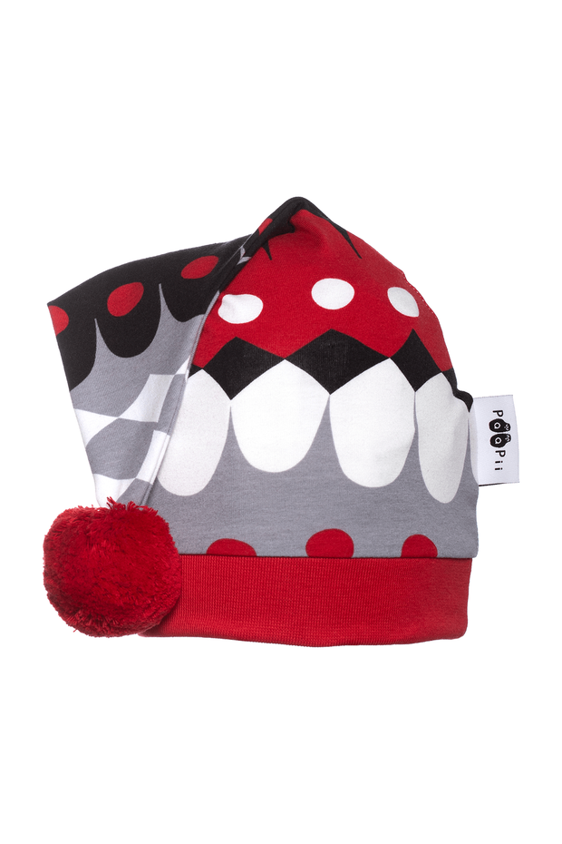 PaaPii Jussi Kids' Christmas Hat