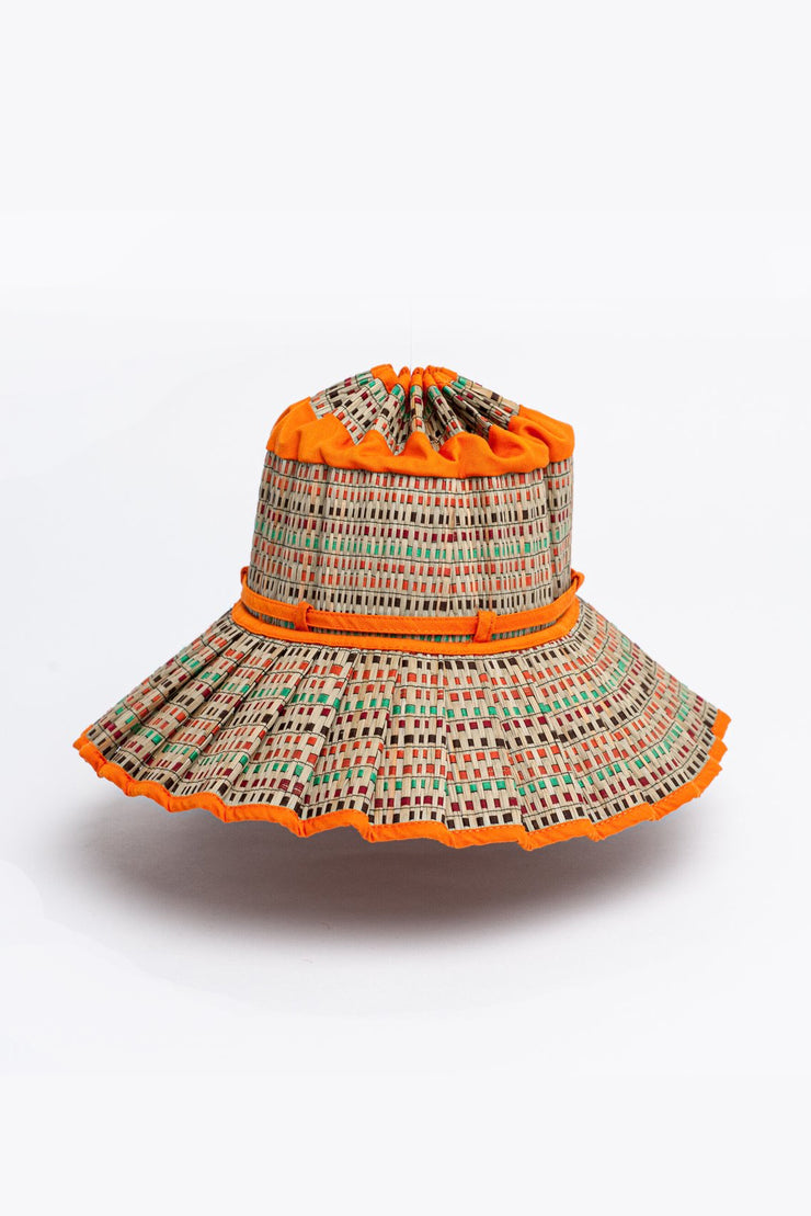 Lorna Murray Child Cottesloe Capri Hat
