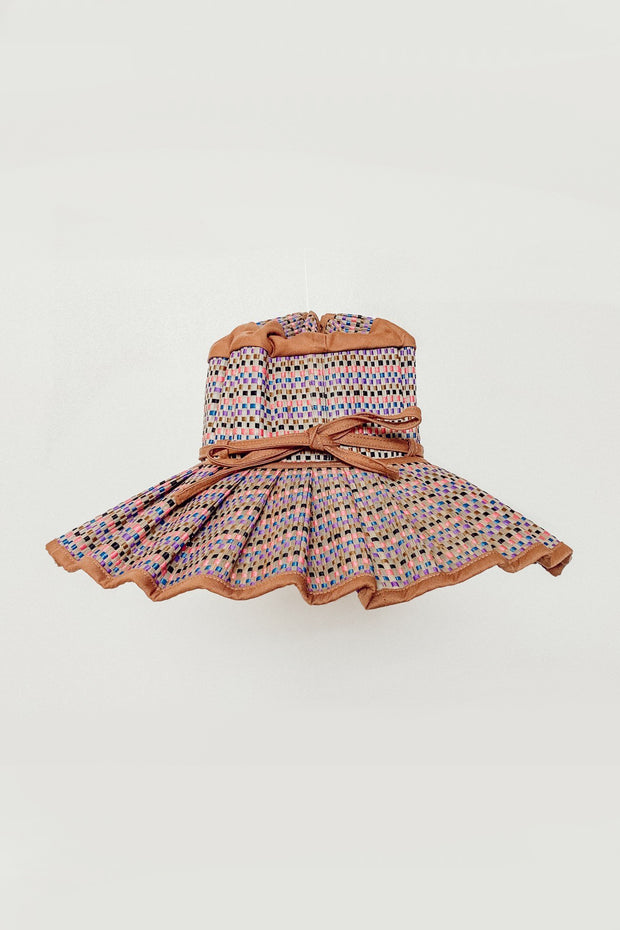 Lorna Murray Child Island Capri Egypt Capri Hat Exclusive Range