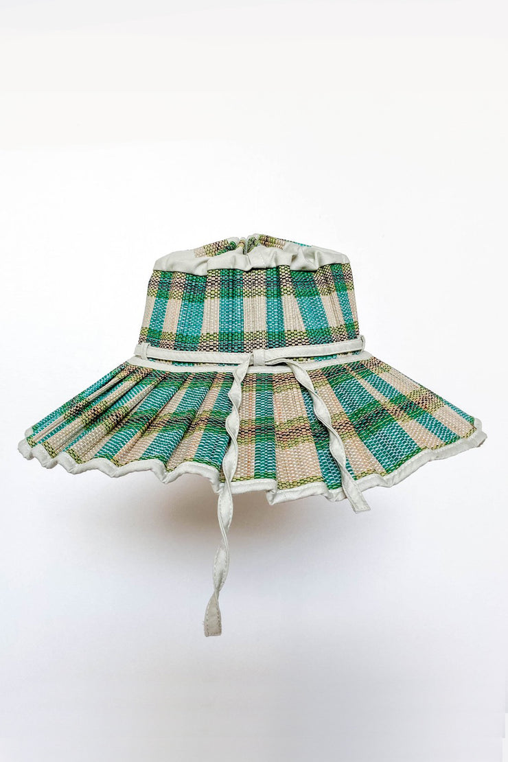 Lorna Murray Child Ferntree Capri Hat