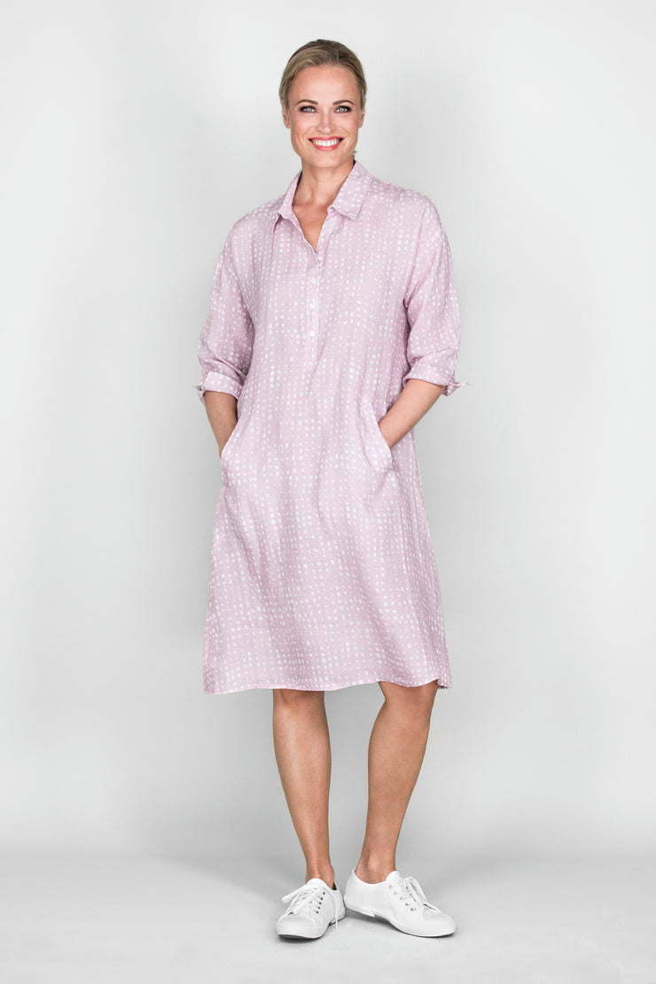 Ritva Falla Festo 1 Linen Dress