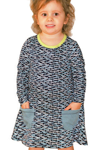 KiitosKids Fish Kids Dress